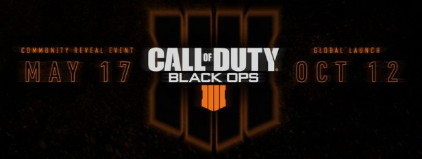 Call of Duty Black Ops 4 : date de sortie officielle