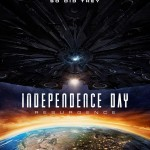 Independence Day 2 : Resurgence (2016), 20 ans après !