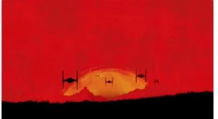red-star-wars