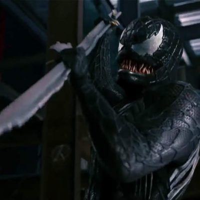 Film Marvel Venom