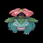 003-florizarre