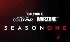 Cod BlackOps ColdWar : la saison 1 débute le 16 décembre !