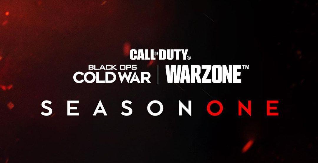 Call of Duty Black Ops Cold War : Saison 1