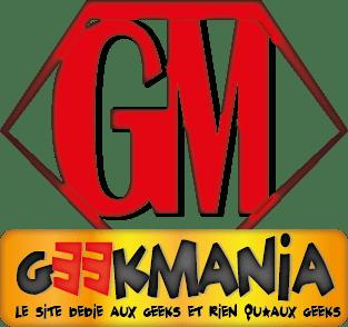 Logo Geekmania