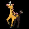203-girafarig