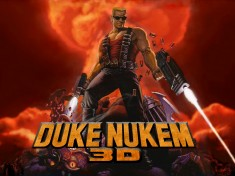 Retro FPS : Duke Nukem 3D