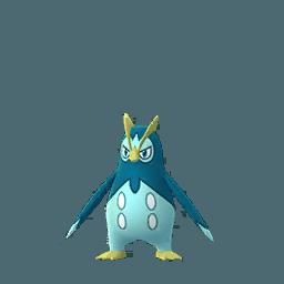 #394 Prinplouf [Shiny]