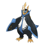 Pingoléon #395