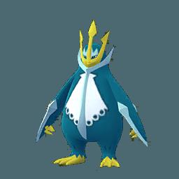 #395 Pingoléon [Shiny]