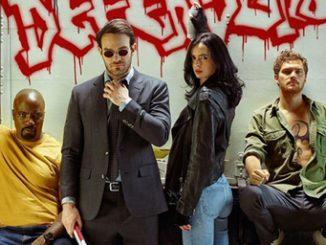 Marvel : On connait la date de diffusion des Defenders