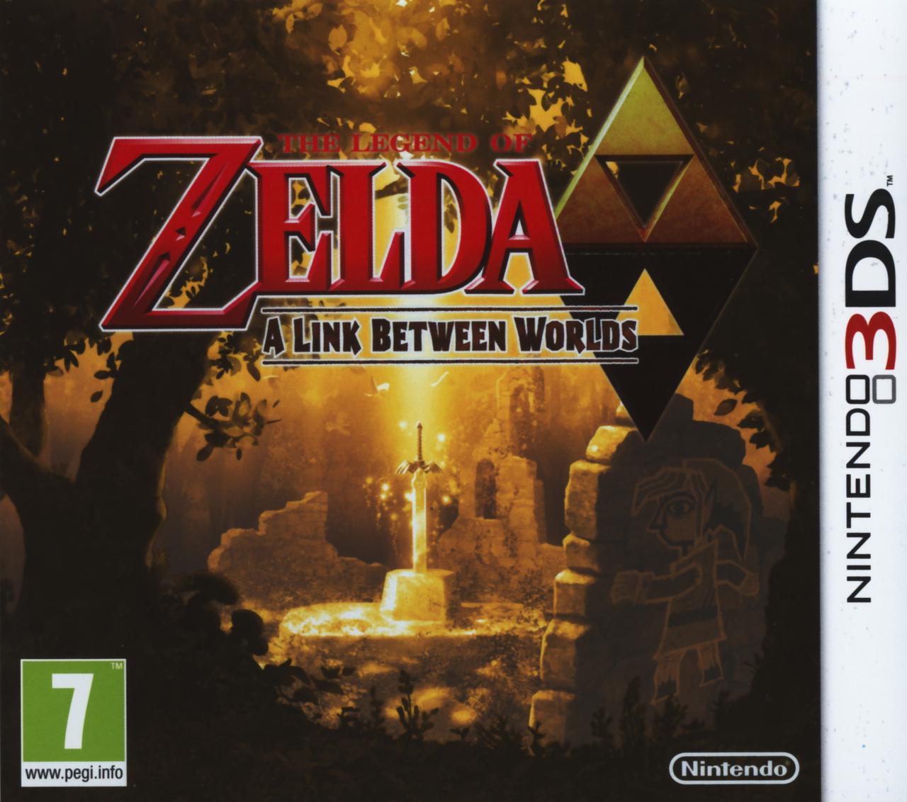 A link between world (3DS)