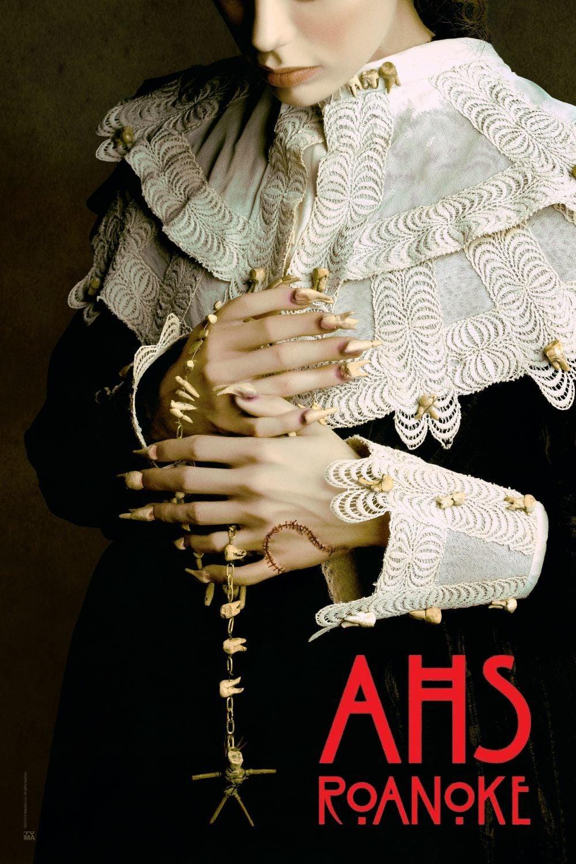 AHS affiche saison 6