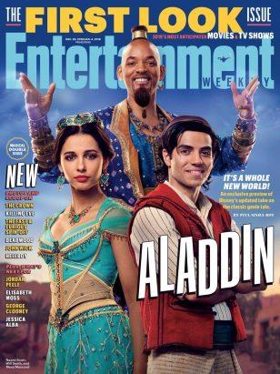 Aladdin Live
