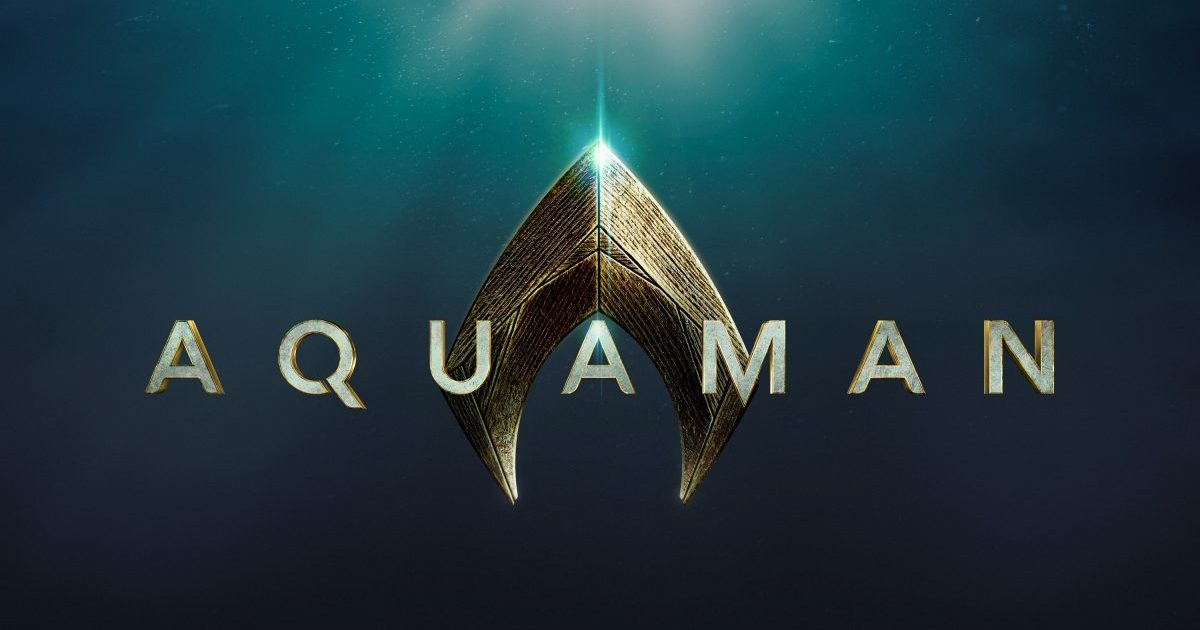 Aquaman un film de chez DC COMICS