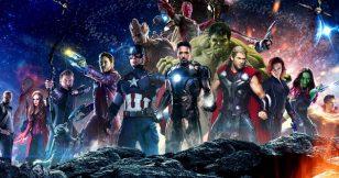 Avengers Films
