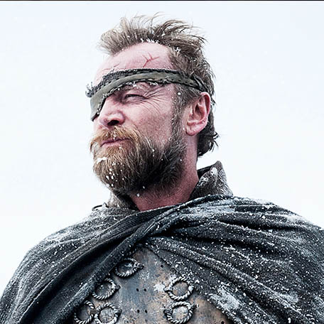 Personnage Game of Thrones Beric Dondarrion