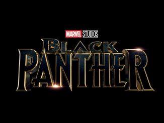 La Panthere Noire de Marvel