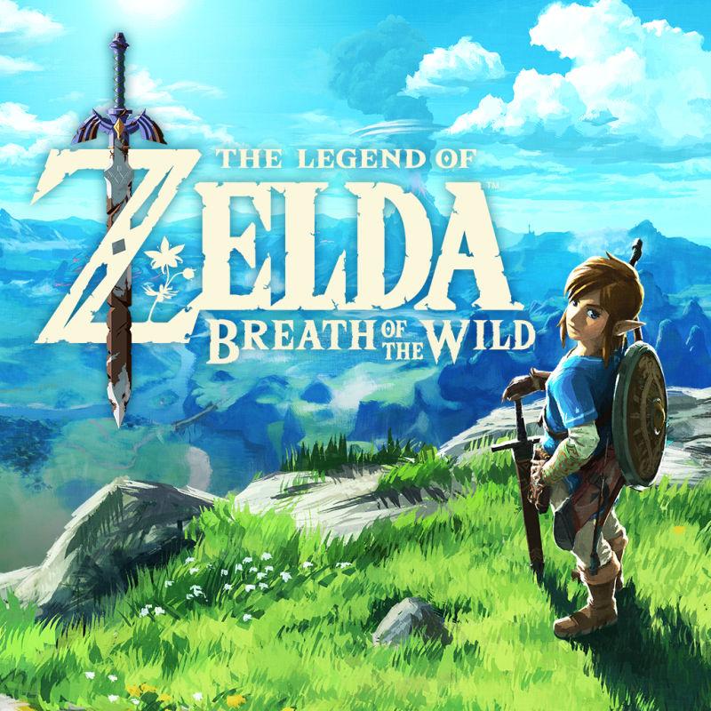 Breath of the Wild (Wii U / Switch)