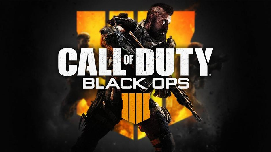 Call of Duty Black Ops 4 : les maps