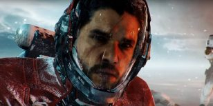 Kit Harington Call of Duty Infinite Warfare