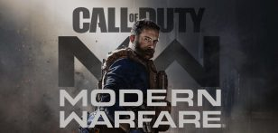Call of Duty Modern Warfare 4 - 2019 official image