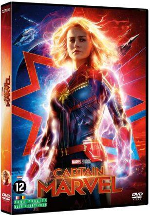 DVD-Marvel-Captain-Marvel
