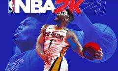 NBA 2K21, WWE 2K BATTLEGROUNDS et PGATOUR 2K21