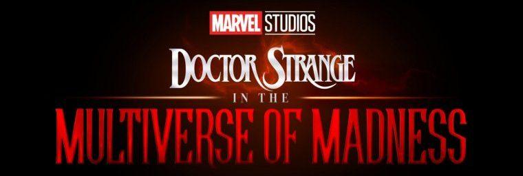Doctor Strange Multiverse un film de chez Marvel