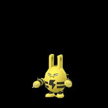 Elekid-Shiny