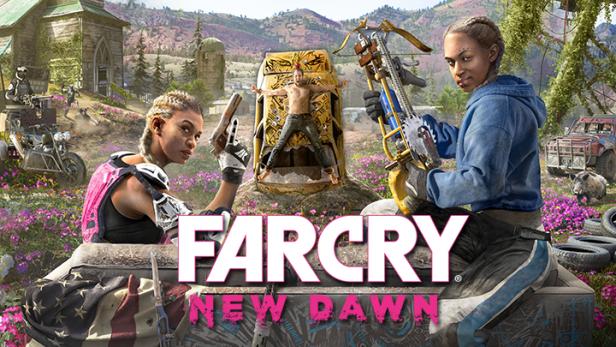 FarCry 6 : New Dawn sortie officielle prévue le 15 février 2019