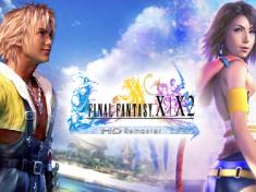 Final Fantasy X/X2