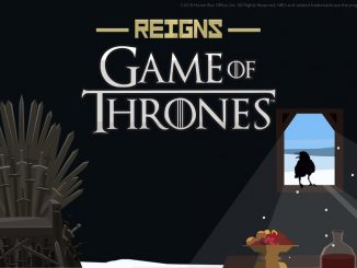 Jeu Game of Thrones sur mobile