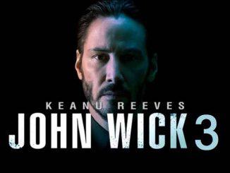 Cinéma : La date sortie de John Wick 3