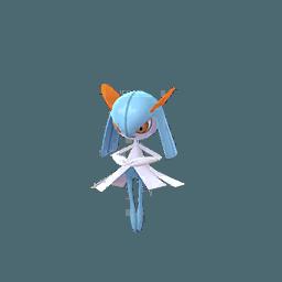 Kirlia-Shiny