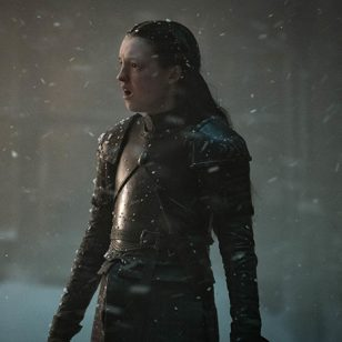 Personnage Game of Thrones Lyanna Mormont