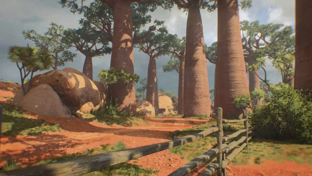 Map Madagascar sur Black Ops 4