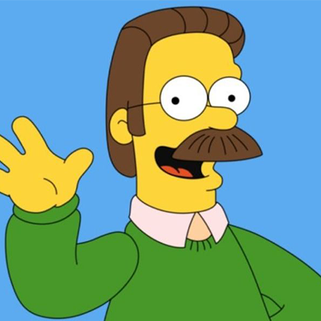 Personnage Ned Flanders
