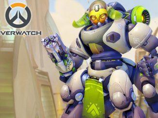 Overwatch : un nouveau héros est disponible