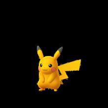 Pikachu-Shiny