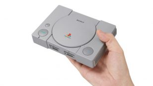 Playstation 1 classic