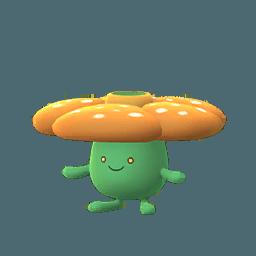 Rafflesia Shiny