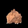 Rhinocorne Shiny
