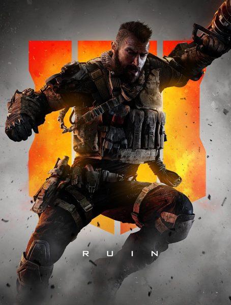 Black Ops 4 Ruin