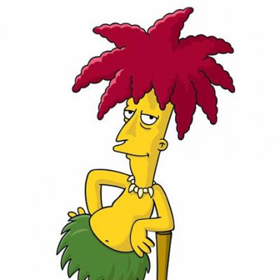 Tahiti Bob