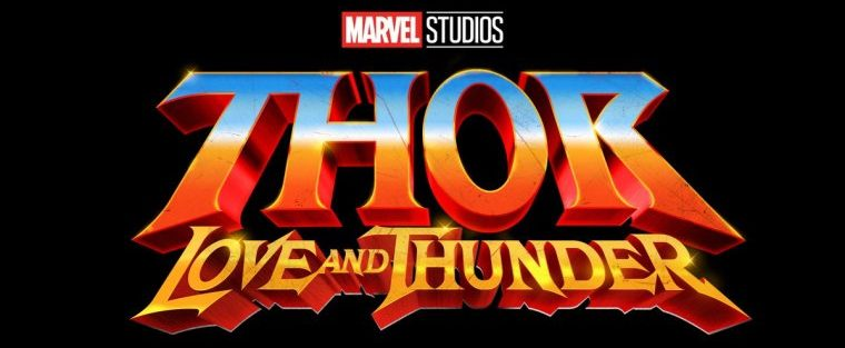 Thor Love and Thunder un film de chez Marvel