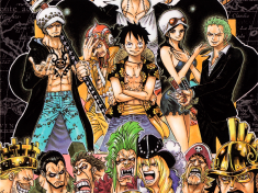 One Piece Tome 78