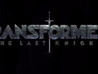 Transformers 5 : The Last Knight (le dernier chevalier) sortira en 2017
