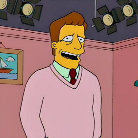 Personnage Troy McClure