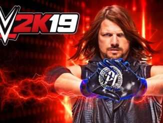 "WWE 2K19 : Trailer de prélancement ""Never Say never"""