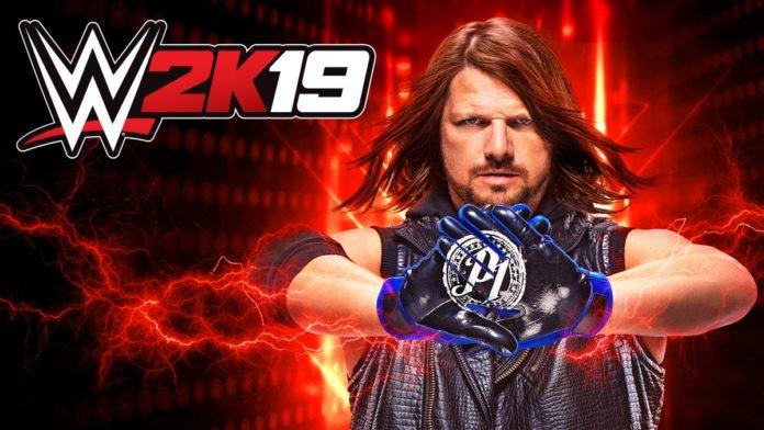 WWE 2K19 : Nouveaux contenus téléchargeables